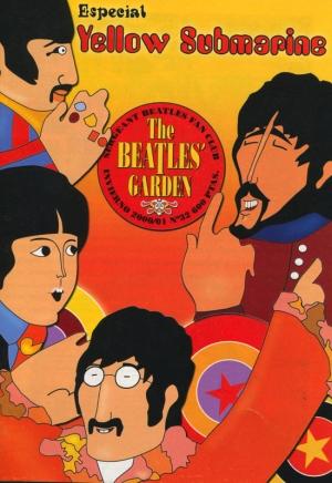 EL JARDIN DE LOS BEATLES BEATLES' GARDEN #32