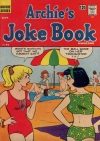 ARCHIE'S JOKE BOOK #92