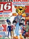 16 (MAGAZINE)  #5 OCTOBER