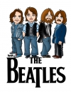 THE BEATLES BY ISA