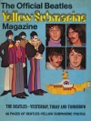 THE OFFICIAL YELLOW SUBMARINE MAGAZINE (48PG)