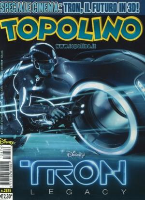 TOPOLINO #2876