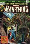 MAN-THING #12