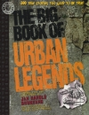 THE BIG BOOK OF URBAN LEGENDS