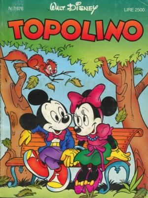 TOPOLINO #1976