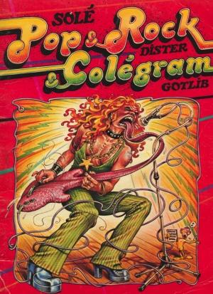 POP & ROCK & COLÉGRAM