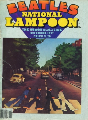 NATIONAL LAMPOON #91