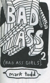 BAD ASS GIRLS #2