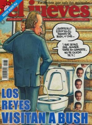 EL JUEVES #1435