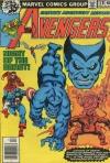 THE AVENGERS #178