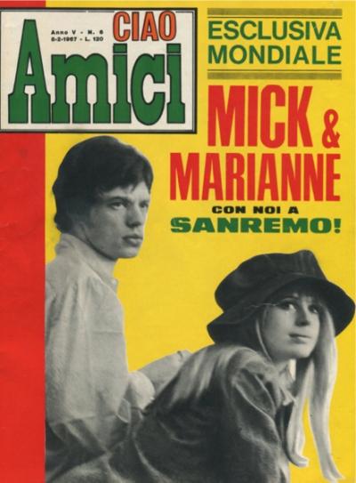 CIAO AMICI #6 (1967)