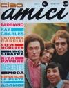 CIAO AMICI #9 (1966)