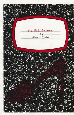 THE RED STILETTO