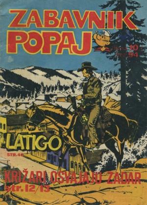 ZABAVNIK POPAJ #94