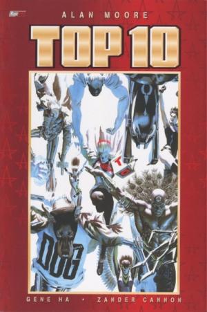 TOP 10 #1 (ITALIA)
