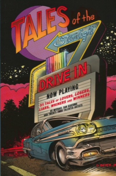 TALES OF THE STARLIGHT DRIVE IN