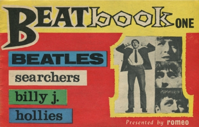 BEATLES BOOK #1