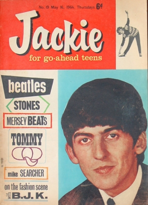 JACKIE #19 (1964)