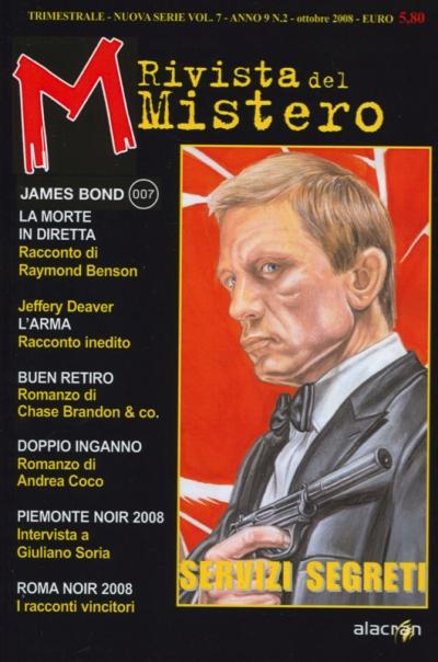 M LA RIVISTA DEL MISTERO #2