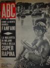 ABC # 18 (RIVISTA)