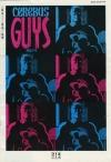 CEREBUS #214 GUYS