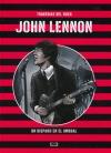 TRAGEDIAS DEL ROCK: JOHN  LENNON