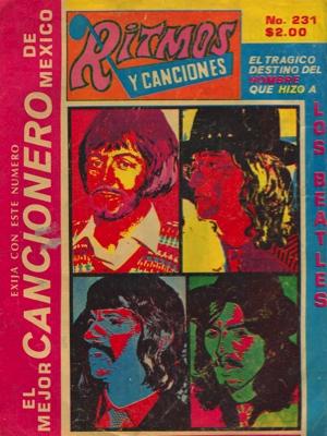 RITMO Y CANCIONES#231
