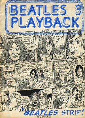 BEATLES PLAYBACK #3