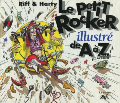 LE PETIT ROCKER