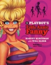 PLAYBOY'S LITTLE ANNIE FANNY (1- Usa)