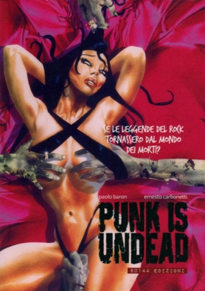 PUNK IS UNDEAD VOL.1