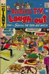 ARCHIE'S TV LAUGH OUT  #14