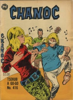 CHANOC #416