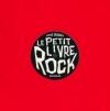 LE PETIT LIVRE ROCK (FRANCIA) PRESS RELEASE