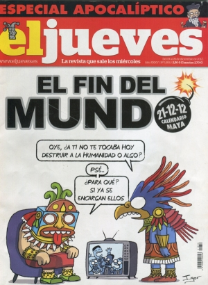 EL JUEVES #1856