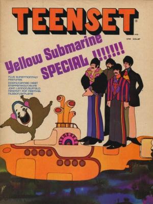TEEN SET: YELLOW SUBMARINE SPECIAL