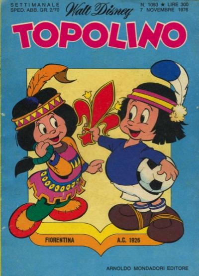 TOPOLINO #1093