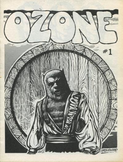 OZONE #1