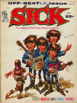 SICK #29 (MAGAZINE)