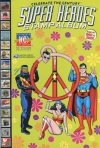 CELEBRATE THE CENTURY: SUPER HEROES STAMP ALBUM  1960-1969