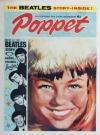 POPPET 8th FEBRAURY 1964