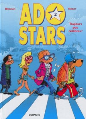 ADO STARS #2