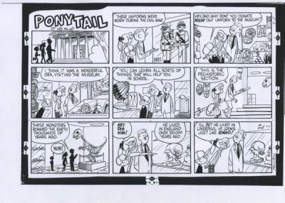PONYTAIL 1965 (1)