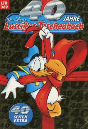LUSTIGES TASCHENBUCH #369