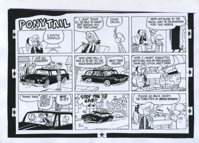 PONYTAIL 1965 (2)