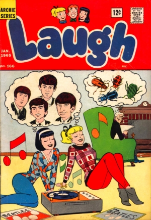 LAUGH #166