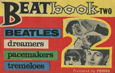 BEATLES BOOK #2