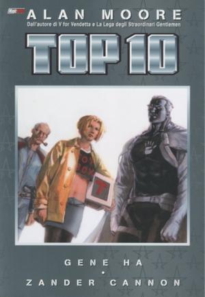 TOP 10 #2 (ITALIA)