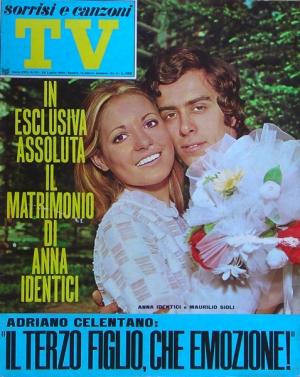 SORRISI E CANZONI TV #30