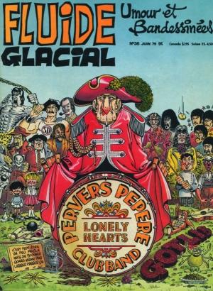 FLUIDE GLACIAL #36